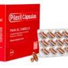 ampollas pilexil anticaída del cabello complemento alimenticio