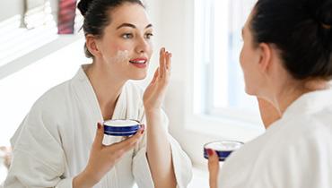 productos de parafarmacia de cosmética para el cuidado de la piel