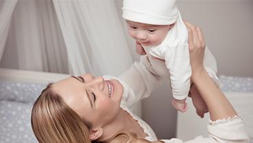 productos de parafarmacia para bebés, recien nacidos, niños y mamás